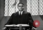 Image of Negroes United States USA, 1945, second 6 stock footage video 65675078151