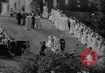 Image of apple festival Winchester Virginia USA, 1937, second 10 stock footage video 65675078163