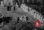 Image of apple festival Winchester Virginia USA, 1937, second 11 stock footage video 65675078163