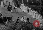 Image of apple festival Winchester Virginia USA, 1937, second 12 stock footage video 65675078163