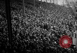 Image of International baseball game Toronto Ontario Canada, 1937, second 10 stock footage video 65675078164