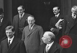 Image of Eamon de Valera London England United Kingdom, 1932, second 10 stock footage video 65675078169