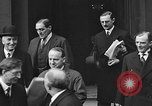 Image of Eamon de Valera London England United Kingdom, 1932, second 11 stock footage video 65675078169