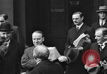 Image of Eamon de Valera London England United Kingdom, 1932, second 12 stock footage video 65675078169