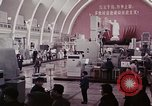 Image of Richard Nixon China, 1972, second 9 stock footage video 65675078182