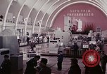 Image of Richard Nixon China, 1972, second 11 stock footage video 65675078182