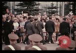 Image of Richard Nixon Moscow Russia Soviet Union, 1972, second 8 stock footage video 65675078184