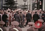 Image of Richard Nixon Moscow Russia Soviet Union, 1972, second 9 stock footage video 65675078184