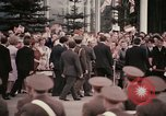 Image of Richard Nixon Moscow Russia Soviet Union, 1972, second 10 stock footage video 65675078184