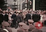 Image of Richard Nixon Moscow Russia Soviet Union, 1972, second 11 stock footage video 65675078184