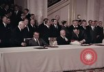 Image of Richard Nixon Moscow Russia Soviet Union, 1972, second 3 stock footage video 65675078185