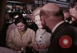 Image of Pat Nixon at Moscow Circus Moscow Russia Soviet Union, 1972, second 9 stock footage video 65675078186