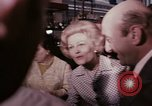 Image of Pat Nixon at Moscow Circus Moscow Russia Soviet Union, 1972, second 10 stock footage video 65675078186