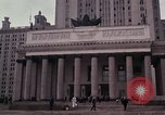Image of Pat Nixon Moscow Russia Soviet Union, 1972, second 7 stock footage video 65675078187