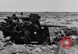 Image of German equipment North Africa, 1943, second 10 stock footage video 65675078196