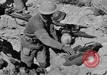 Image of British 8th Army North Africa, 1943, second 7 stock footage video 65675078197