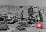 Image of British 8th Army North Africa, 1943, second 9 stock footage video 65675078197