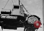 Image of Allied equipment North Africa, 1943, second 12 stock footage video 65675078200