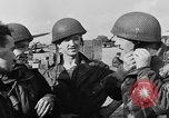 Image of British paratroopers North Africa, 1943, second 4 stock footage video 65675078201