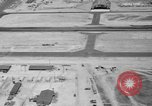 Image of Suwon air base Korea, 1953, second 5 stock footage video 65675078207