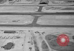 Image of Suwon air base Korea, 1953, second 6 stock footage video 65675078207