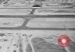 Image of Suwon air base Korea, 1953, second 7 stock footage video 65675078207