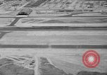 Image of Suwon air base Korea, 1953, second 9 stock footage video 65675078207