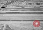 Image of Suwon air base Korea, 1953, second 10 stock footage video 65675078207