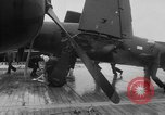 Image of F8F Bearcat fighters Alameda California USA, 1954, second 11 stock footage video 65675078210