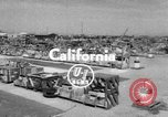 Image of surplus goods California United States USA, 1954, second 1 stock footage video 65675078211