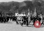 Image of General Taylor Korea, 1954, second 1 stock footage video 65675078213