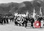Image of General Taylor Korea, 1954, second 2 stock footage video 65675078213