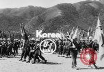 Image of General Taylor Korea, 1954, second 3 stock footage video 65675078213