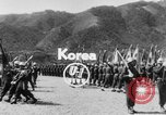 Image of General Taylor Korea, 1954, second 4 stock footage video 65675078213