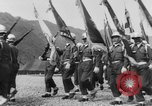 Image of General Taylor Korea, 1954, second 7 stock footage video 65675078213