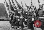 Image of General Taylor Korea, 1954, second 8 stock footage video 65675078213