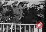Image of General Taylor Korea, 1954, second 9 stock footage video 65675078213