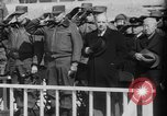 Image of General Taylor Korea, 1954, second 10 stock footage video 65675078213