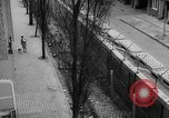 Image of underground tunnel Berlin Germany, 1962, second 11 stock footage video 65675078218