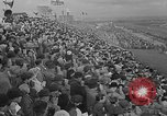 Image of Grand National Liverpool England, 1962, second 6 stock footage video 65675078220