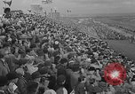 Image of Grand National Liverpool England, 1962, second 8 stock footage video 65675078220