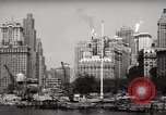 Image of New York Harbor New York United States USA, 1948, second 12 stock footage video 65675078222