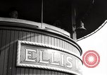 Image of Ellis Island Ellis Island New York USA, 1948, second 6 stock footage video 65675078223