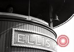 Image of Ellis Island Ellis Island New York USA, 1948, second 9 stock footage video 65675078223