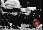 Image of Native American Indians reenact tribal ceremony United States USA, 1941, second 6 stock footage video 65675078231