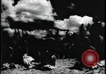 Image of Native American Indians reenact tribal ceremony United States USA, 1941, second 8 stock footage video 65675078231