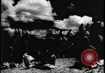 Image of Native American Indians reenact tribal ceremony United States USA, 1941, second 9 stock footage video 65675078231