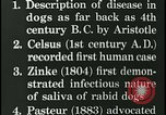 Image of Rabies in human brain United States USA, 1927, second 6 stock footage video 65675078239
