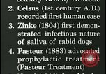 Image of Rabies in human brain United States USA, 1927, second 12 stock footage video 65675078239