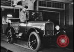 Image of 15 millionth and 20 millionth Ford cars Dearborn Michigan USA, 1931, second 3 stock footage video 65675078248